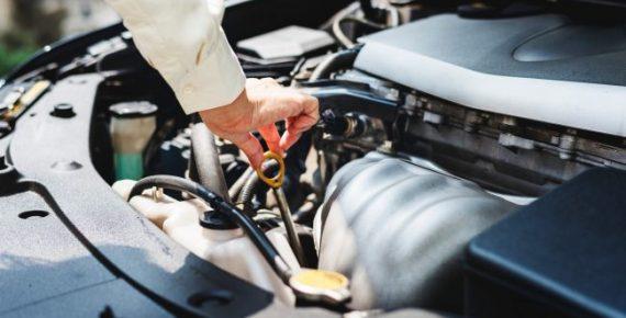 Ferie finite: il check-up dell'auto al rientro